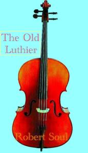 The Old Luthier cover