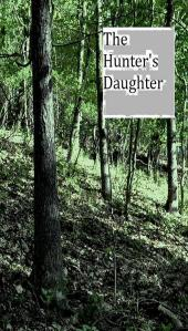 The hunter's daughter cover